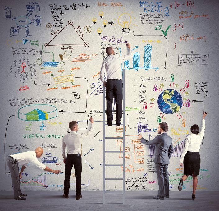 最強のビジネスモデル!会員制サービスで安定した収入を得る方法
