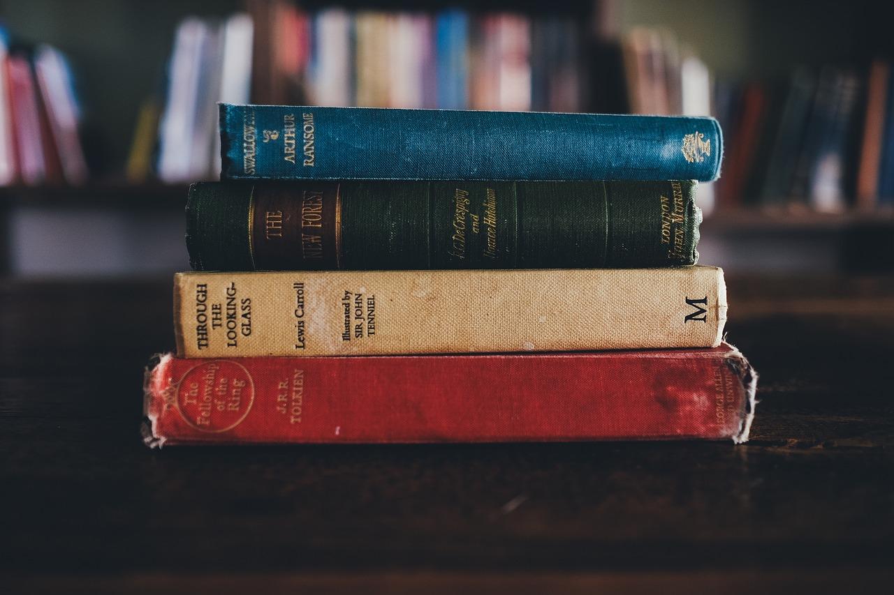 80年にも渡って、経営者に読まれ続けている本とは?
