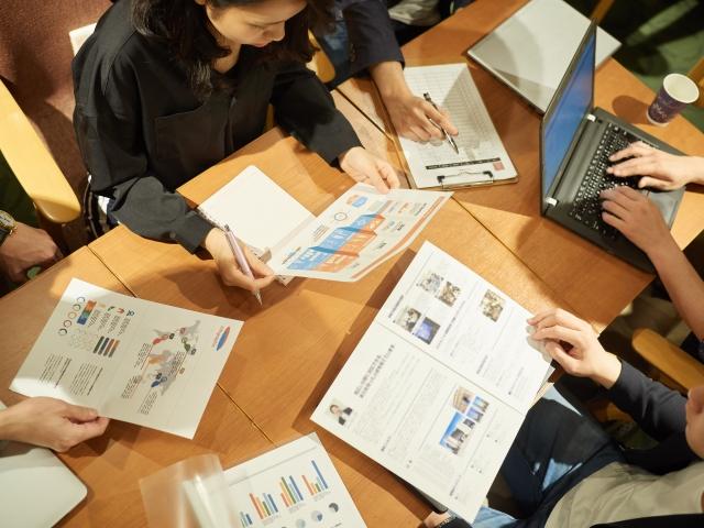 近い将来コンサルタント起業が増える理由